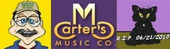 Carter's Music Company