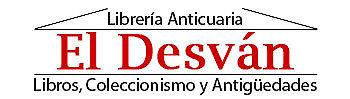 Librería Anticuaria El Desván