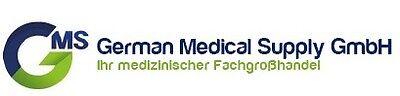 german medical suppley shop
