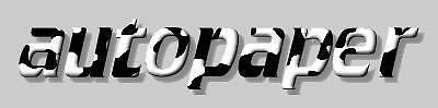 autopaper