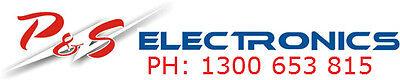 P AND S ELECTRONICS Pty LTD