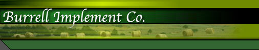 Burrell Implement Company