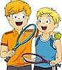 Seeking a Recreational Tennis Player