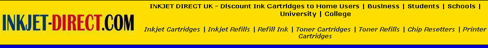 inkjet-direct