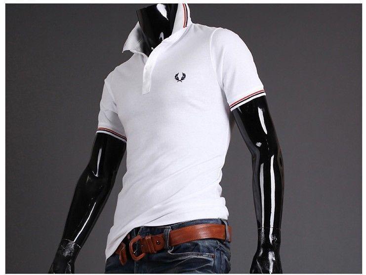 Zeigt her eure Muskeln die trendigsten Slim Fit Herren T Shirts