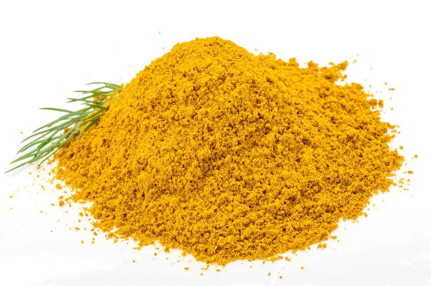 Woraus Besteht Curry