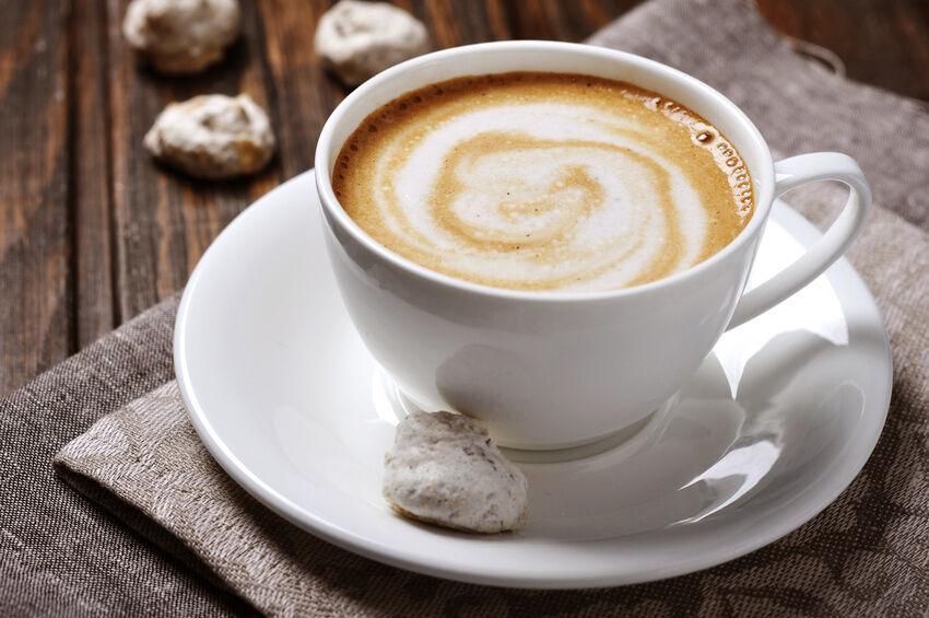 So zaubern Sie mit der Senseo Latte den perfekten Cappuccino