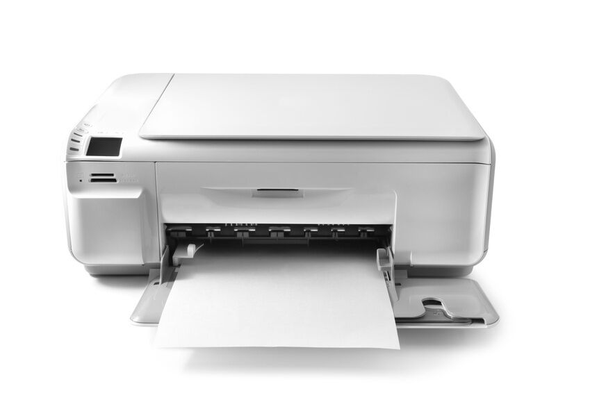 Drucken Scannen und Kopieren darauf sollten Sie bei der Auswahl eines Multifunktionsgeraets achten