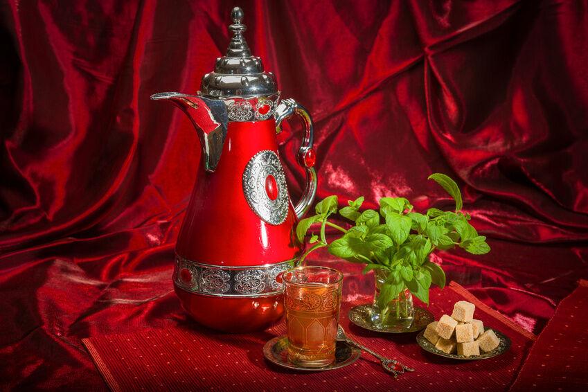 Tea Time auf royale Art So decken Sie Ihre Tafel festlich ein