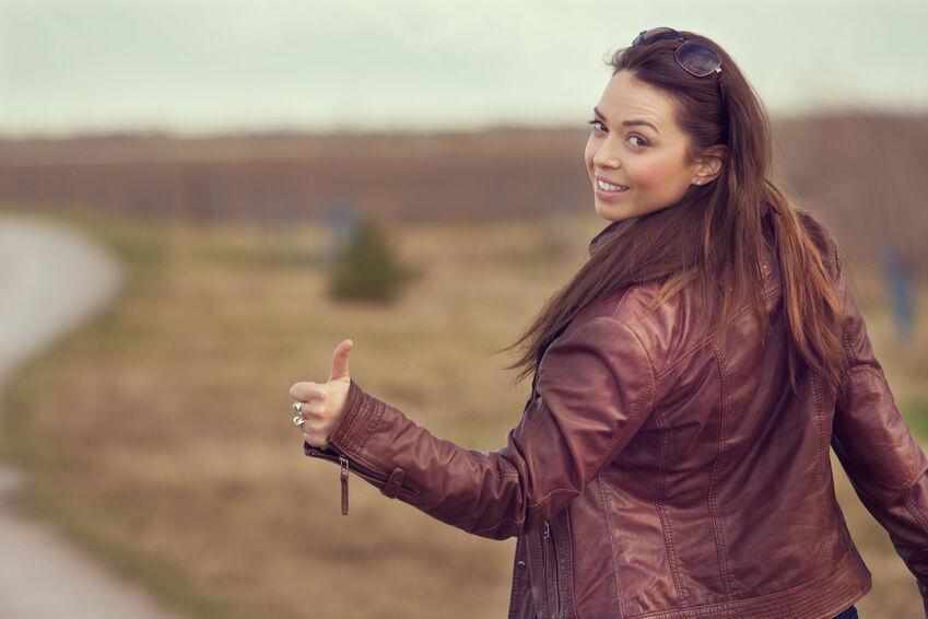 Selected eine Auswahl der schonsten Rocke Hosen und Jacken fur Damen