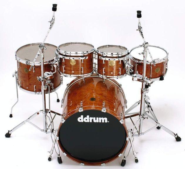 Heisse Beats und exotische Rhythmen Diese Grundausstattung benotigen Sie fur Ihr Schlagzeug