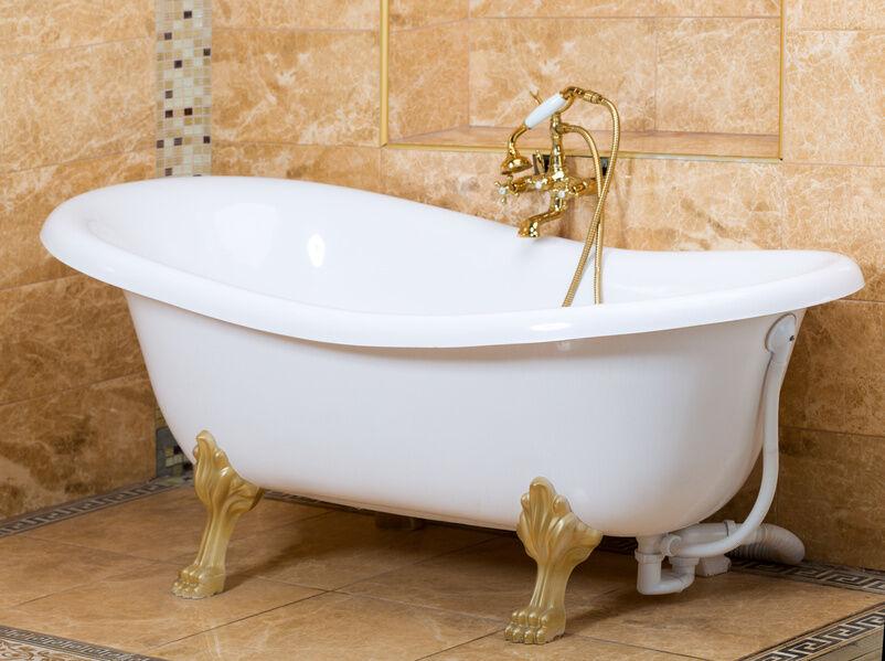 Tipps Fur Heimwerker So Installieren Sie Ihre Badewanne Selbst