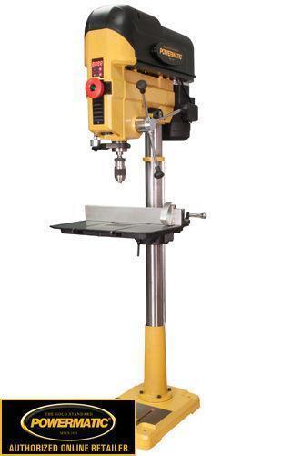 Powermatic Drill Press Ebay