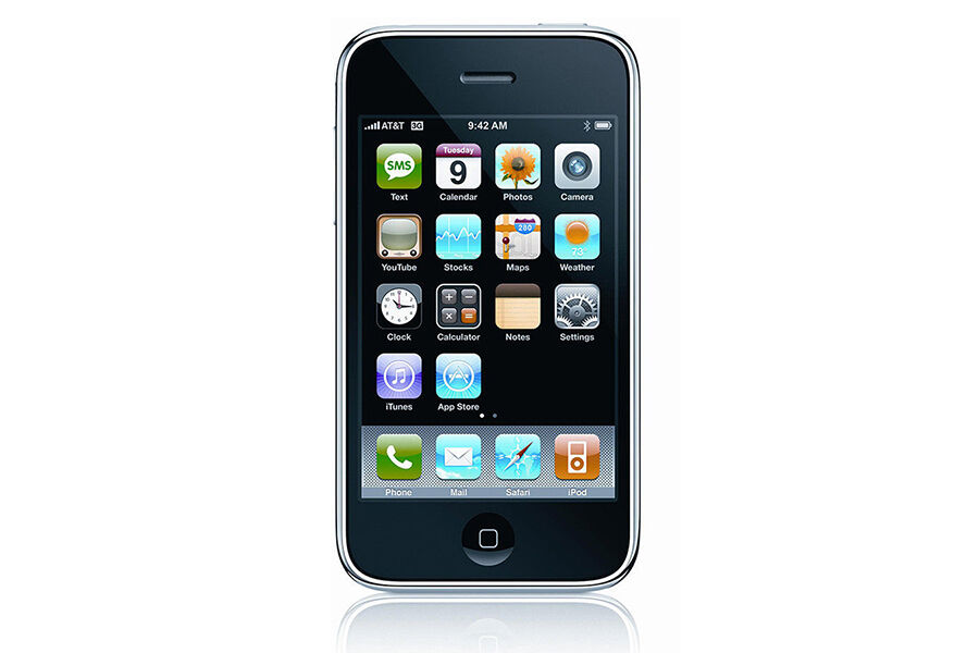 Die Top 3 iPhone 3GS Modelle