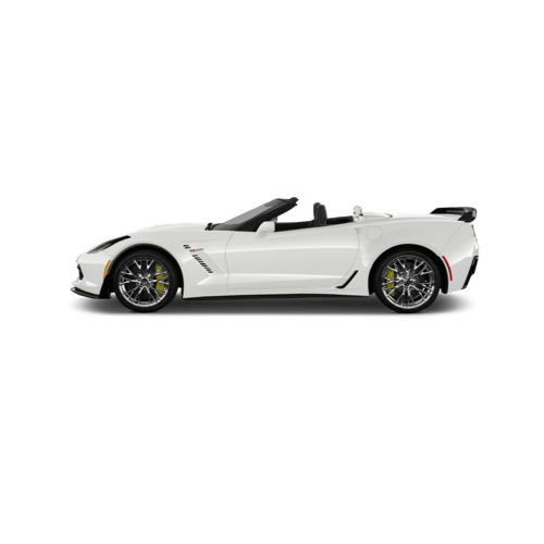 Button to view convertible cars for sale
