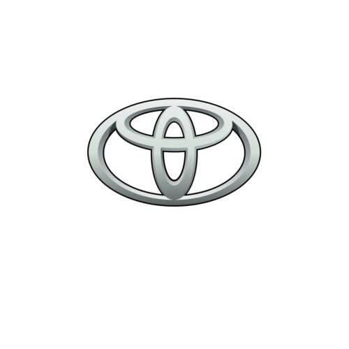 Button to view Toyota cars for sale