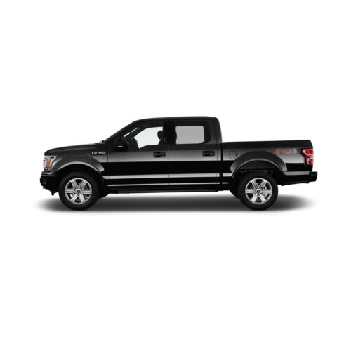 Button to view pickup trucks for sale