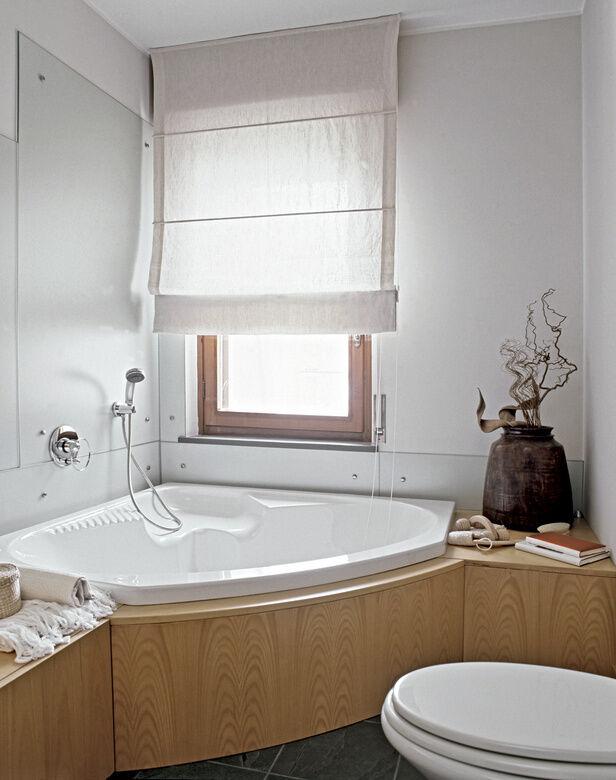 Schon Tipps Für Heimwerker: So Installieren Sie Ihre Badewanne Selbst | Ebay,  Wohnzimmer Design. 20 Furchterregend Moderne Badewanne Eingemauert  Dekoration Ideen ...