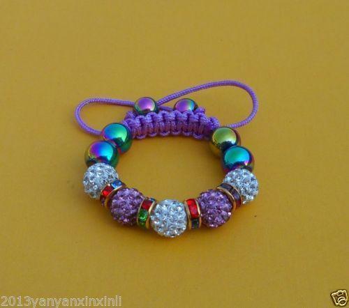 Childrens Silver Bracelet