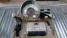 Kit centralina Citroen C1 1.0 KR 0 261 208 702 (rif. 48620)