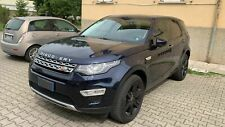 Cerco: Land Rover Discovery Sport Hse Luxury