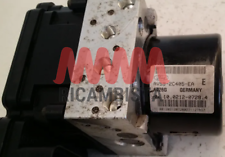 10096101633 Ford Fiesta 1.4 2012 centralina ABS gruppo pompa ATE