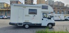 Camper joint comodissimo