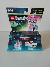 Lego 71231 dimensioni LEGO MOVIE FUN PACK Uni Kitty
