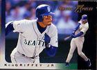 Pinnacle Box Baseball Cards