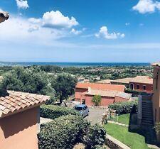 Appartamento vista mare San Teodoro