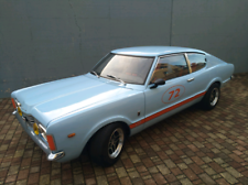 Ford Taunus GT coupé Fastback ASI/CRS 1972