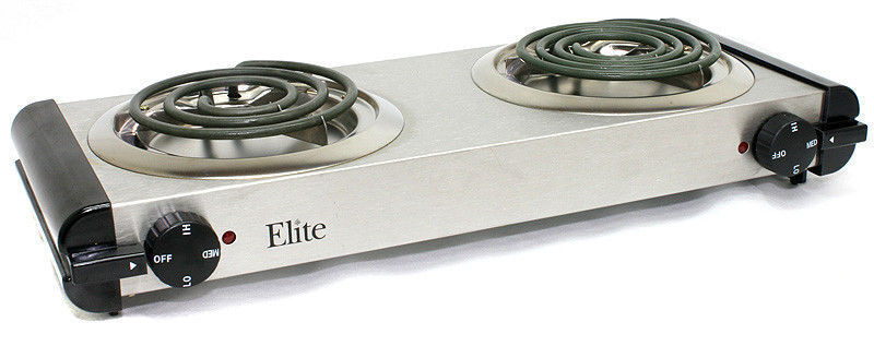 How to Use an Electric Stove