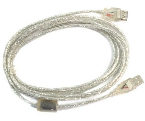 USB 2.0 Phone Cable Extensions