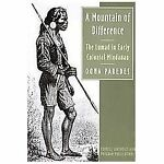 A Mountain of Difference : The Lumad in Early Colonial Mindanao, Paredes, Oona, 0877277613