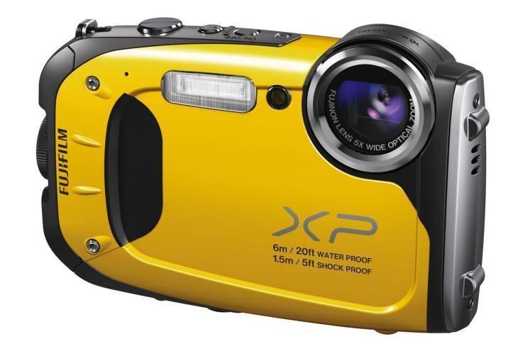 Fujifilm XP60