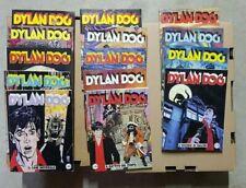 Dylan Dog vari numeri buone condizioni