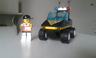Jeep resque lego serie lego system