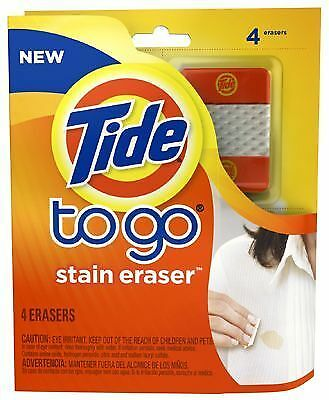 when stains occur while on the go owners need to stop them from setting the tide to go stain removing pen fits the bill as an instant stain remover for a