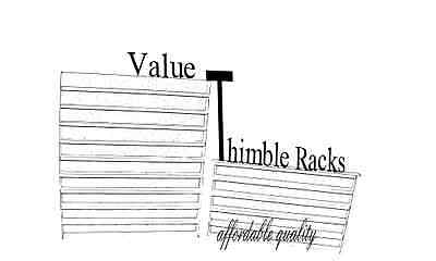 Value Thimble Racks