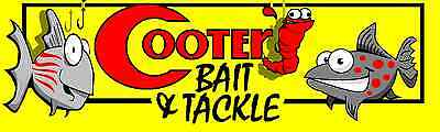 Cooters Bait and Tackle
