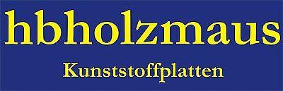 hbholzmaus-Kunststoffplatten