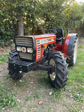 Fiat geotech 35-66 dt TRATTORE USATO 4X4