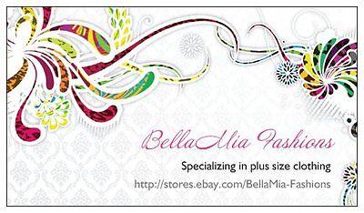 BellaMia Fashions