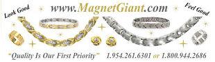 Magnet Giant