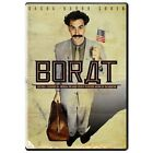 Borat: Cultural Learnings of America for Make Benefit Glorious Nation of Kazakhstan (DVD, 2007, Anamorphic Widescreen)