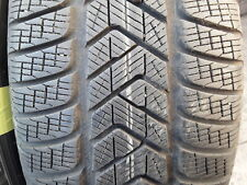 4 Gomme Usate 235 60 18 107H Invernale