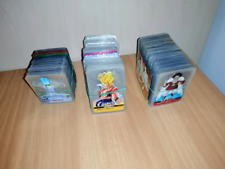 Lamincards DragonBall