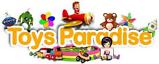 Toys Paradise 97.5% Positive feedback