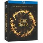 The Lord of the Rings: The Motion Picture Trilogy (Blu-ray Disc, 2010, 6-Disc Set)
