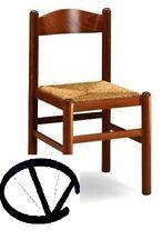Ricambio per sedia in paglia VARI MODELLI